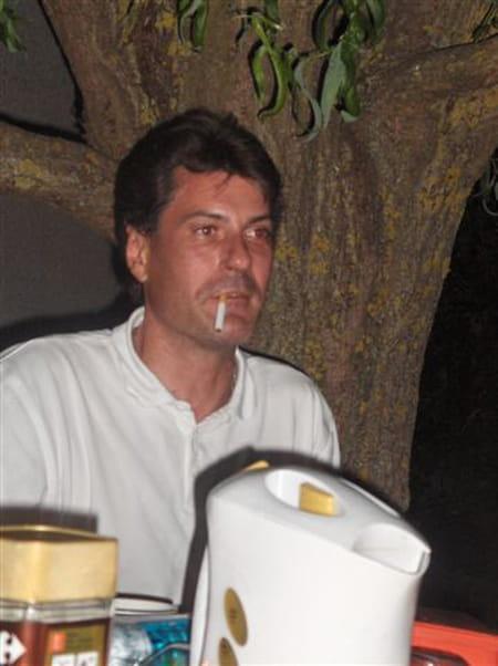 Philippe Charonnat