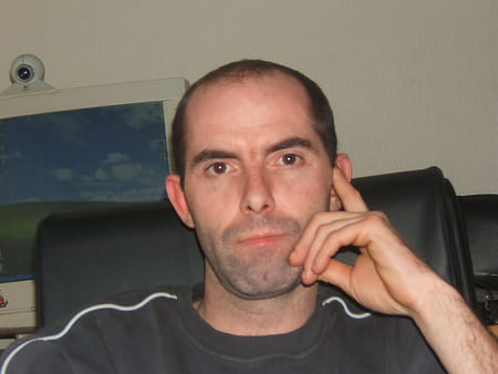 Michael Brebion