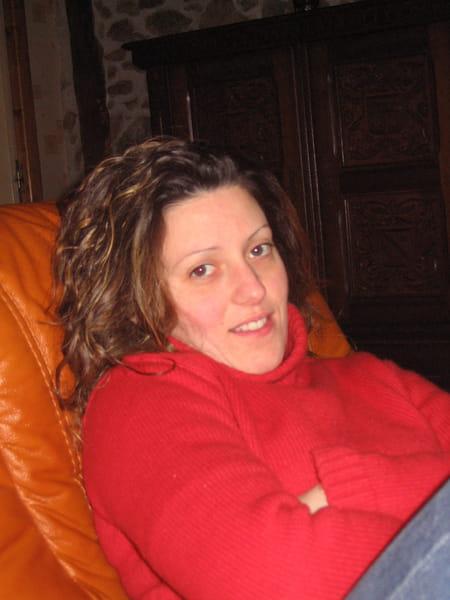 Stéphanie Desbonnes