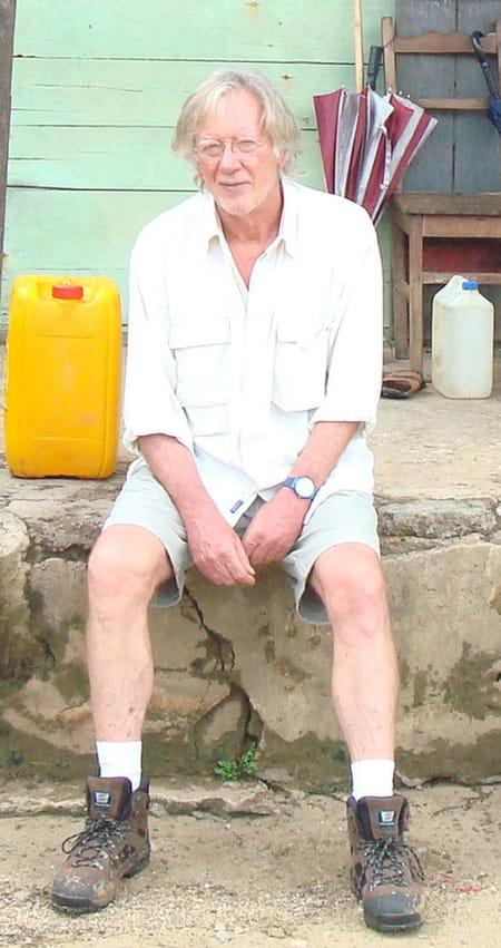 Jean- Paul Jean- Paul  Bougeard