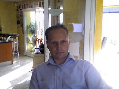 Olivier Affronti