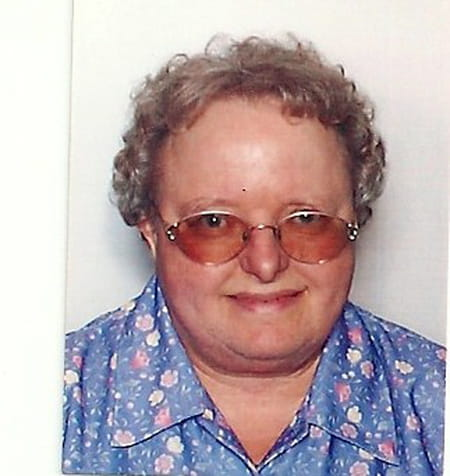 Geneviève Laurent