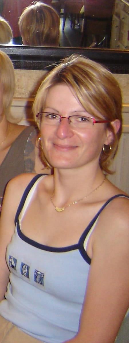 Delphine Fortin