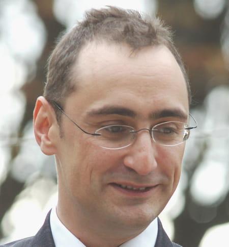 Laurent Zerbib