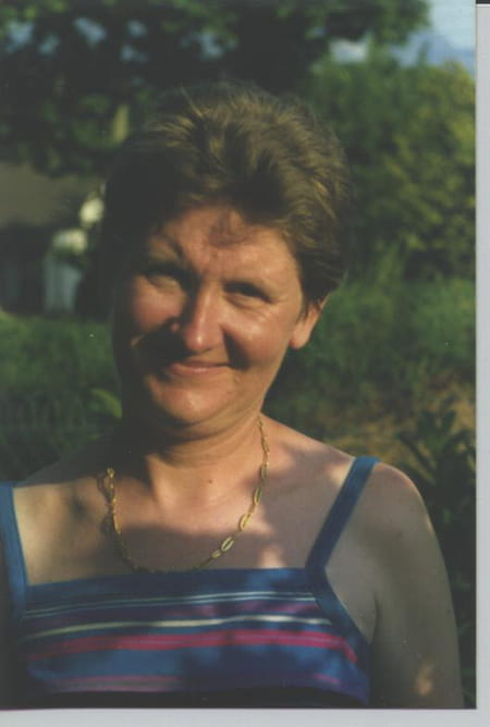 Anne  Laure Delarue