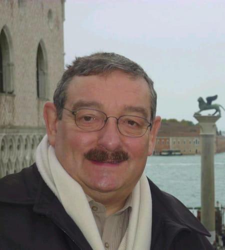 Jean- Paul Bouché