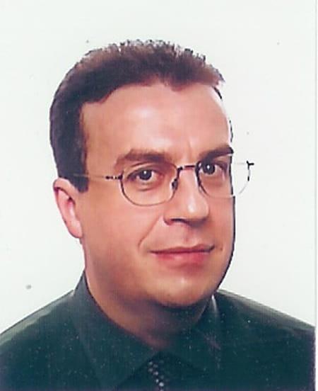 Michel Arthus