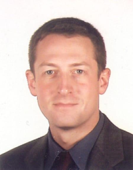 Jean- François Rebeille