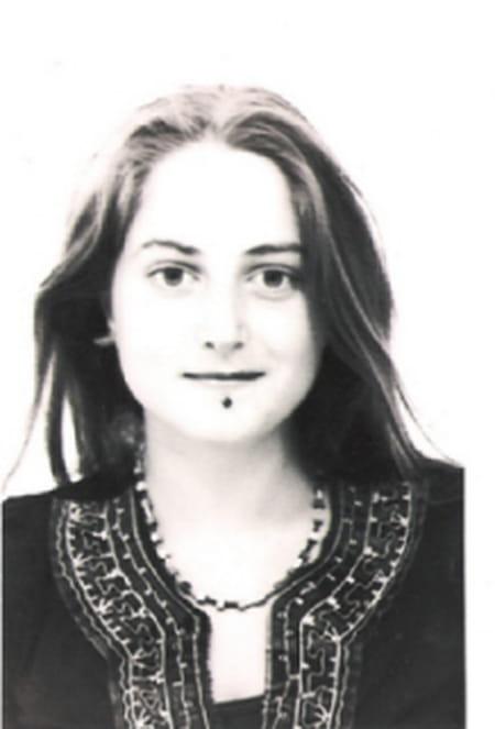 Maud Robillon