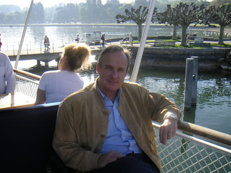 Vaughan Billy