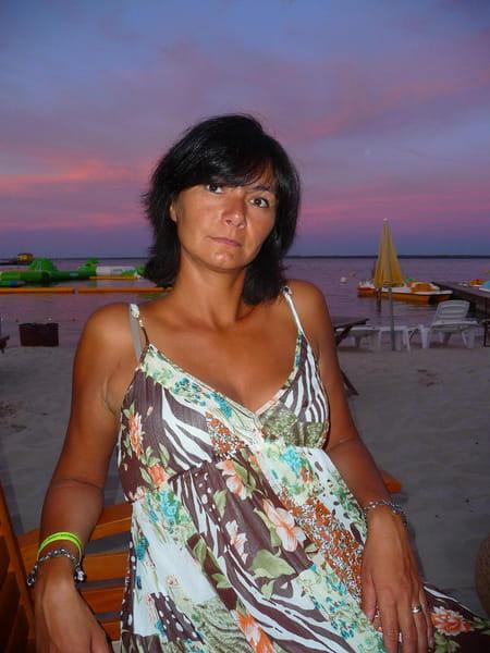 Jacqueline Michaux