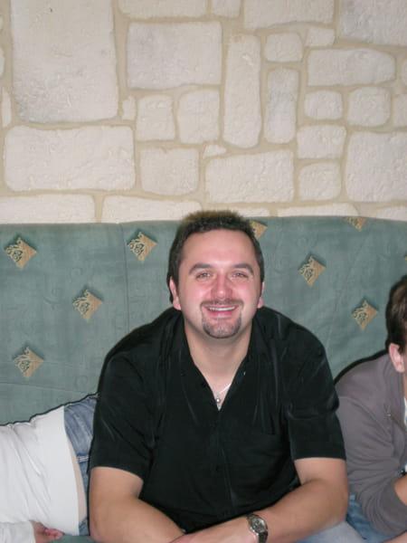 Christophe Debeaudoin