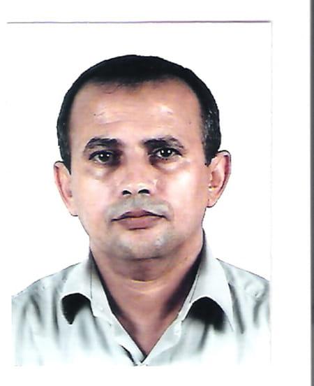 Faysal Ahmed