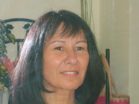 Violette Lamantia