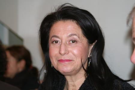 Sylviane Tropper