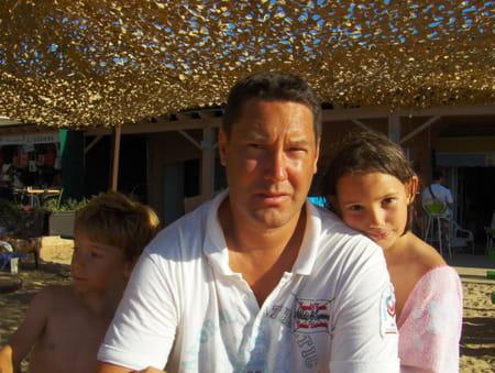 Francois Gueguen