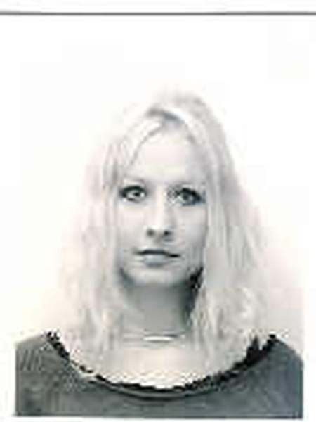 Maud Fouché