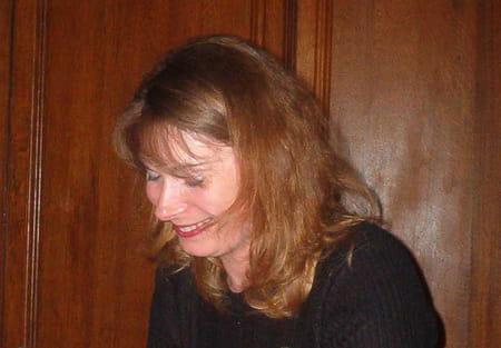 Véronique Lecuivre