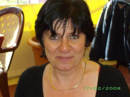 Patricia Cavanna