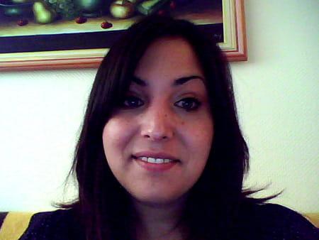 Stéphanie Vazquez  Luna