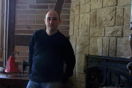 Gerard Giacomino