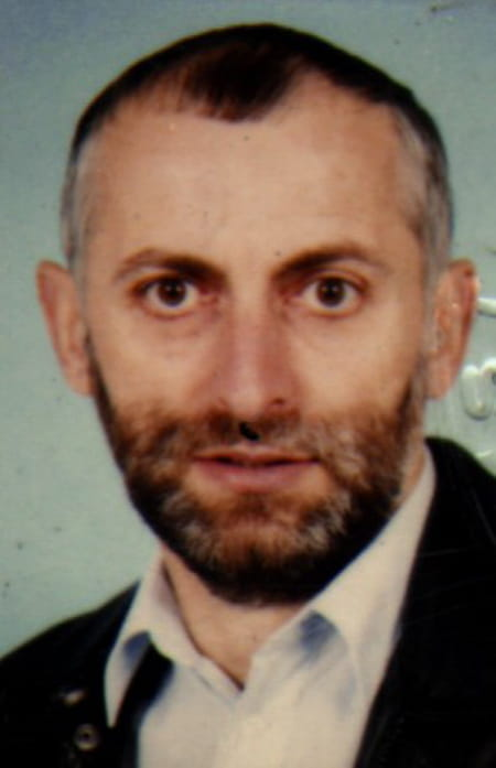 Alain Chazal