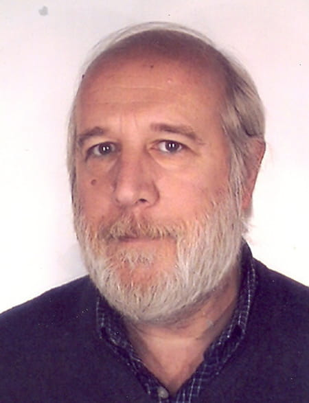 Pierre- Jean Desfossé