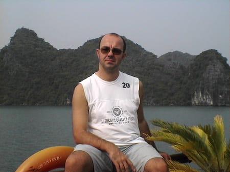 Patrick Talavera