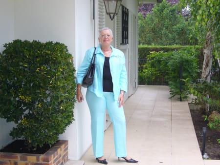 Gloria Gufflet  Southwell