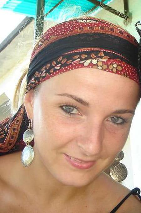 Claire Borgeot