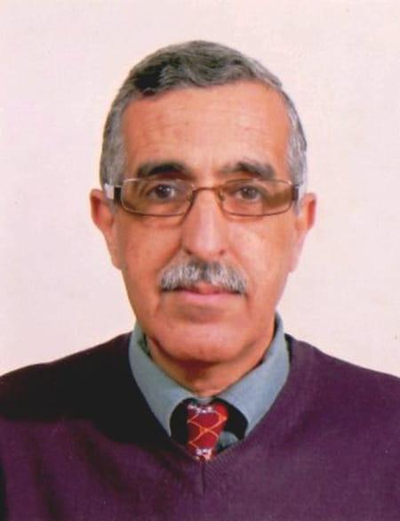 Rachid yahia cherif 62 ans alger el affroun copains - Prenom rachid ...