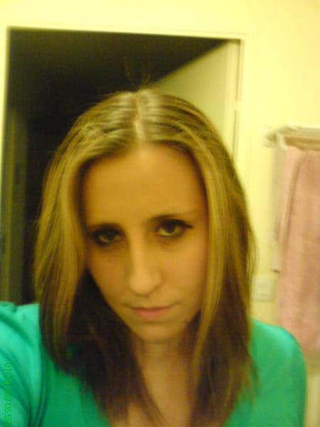 Pauline ROUDIER, 27 ans (CLERMONT FERRAND) - Copains d'avant