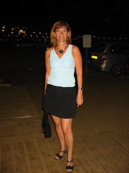 Maria de sanchez betty bleu 1 - 4 10