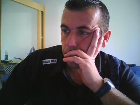 Eric miguel 53 ans salon de provence copains d 39 avant - College joseph d arbaud salon de provence ...