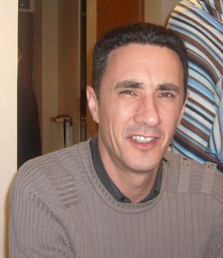 Joaquim da silva jesus 48 ans guer toulon arzon for Azureva arzon