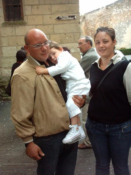 cecilia wanlin  36 ans  saint martin de sanzay  saint cyr la lande  argenton l u0026 39 eglise