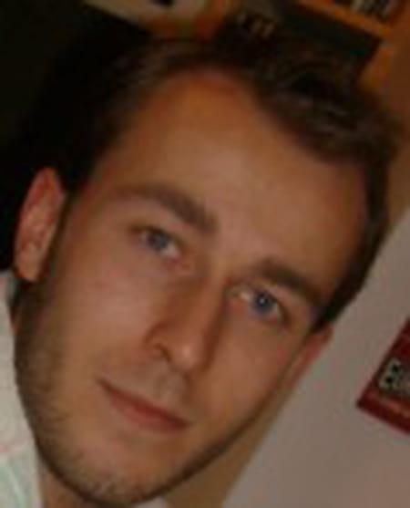 Amaury mongiat 34 ans marseille guerigny copains d 39 avant - Amaury prenom ...