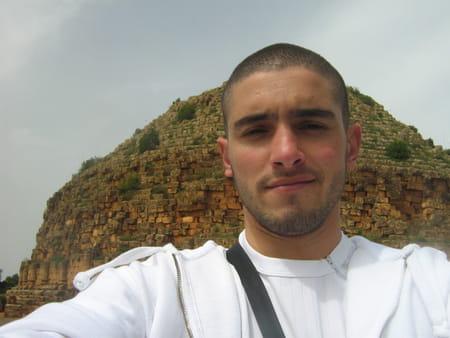 Yacine lasbet 33 ans port de bouc martigues copains d 39 avant - College frederic mistral port de bouc ...