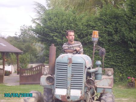 Sebastien dewaele 35 ans troussencourt maisoncelle for Avis maison compere