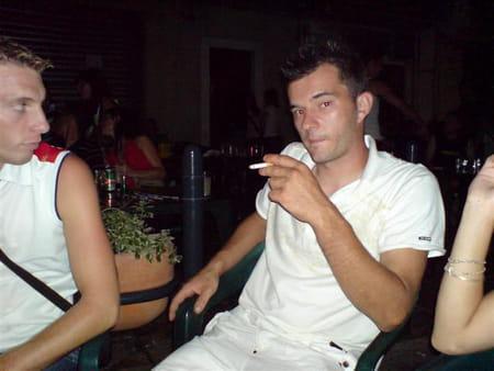 Cyril brun 33 ans lunel calvisson copains d 39 avant for Garage citroen pezenas