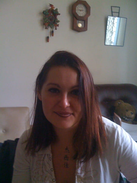 Jessica treillet 35 ans toulon nimes marseille - College jean bernard salon de provence ...