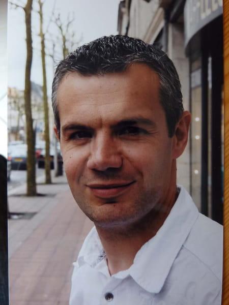 Francois Hubert