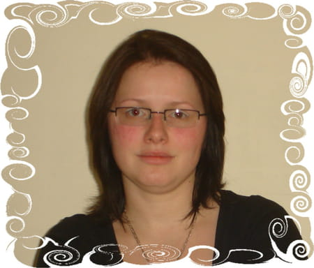 Sabrina Lamy