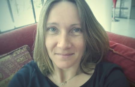 Lydie Morel