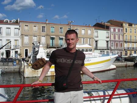 Christophe munier 38 ans chaumont avrille copains d for Christophe chaumont