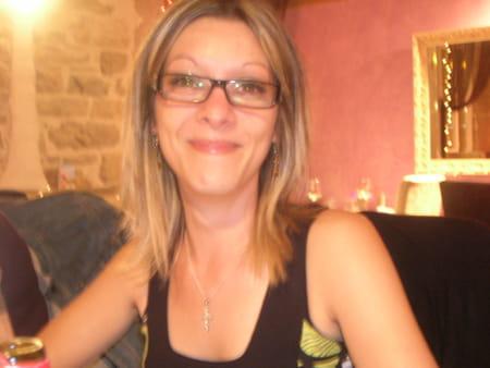 Marjorie mourlon 36 ans luxeuil les bains ornans - Prenom marjorie ...