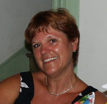 Evelyne Detallante Sabine 60 Ans Barquet Copains D Avant