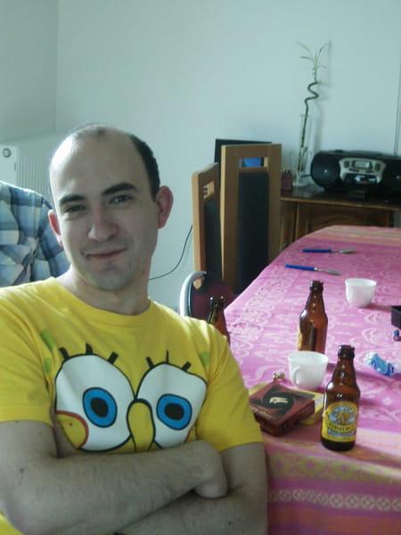 Anthony beranger 38 ans lege belleville sur vie - Beranger prenom ...