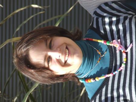 Elodie Gaudin