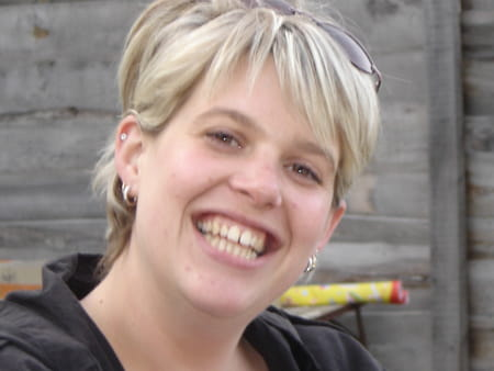 Angelique beranger 38 ans brionne bernay copains d 39 avant - Beranger prenom ...